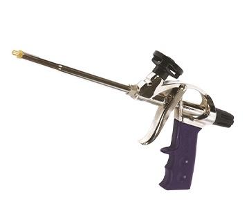 Montažinių putų pistoletai