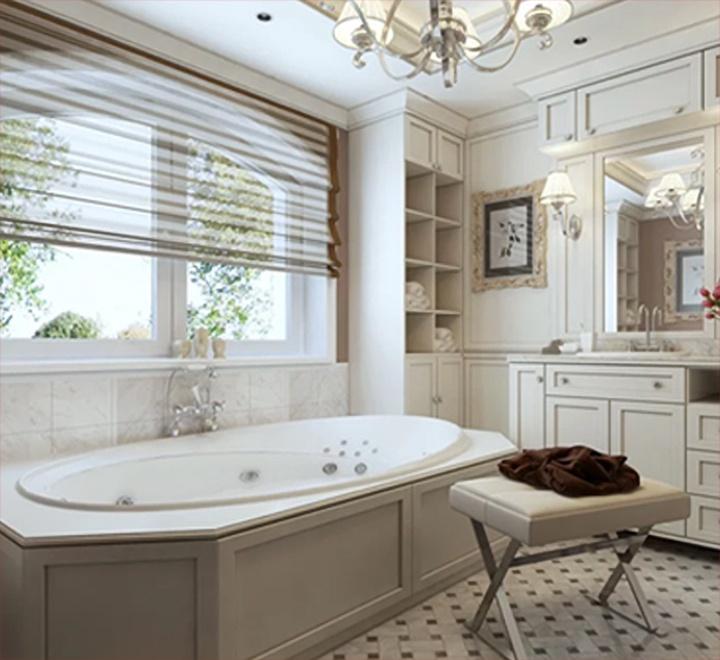 Vonia ir dušo kabina. Ką pasirinkti?