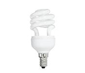Energiją taupančios lemputės
