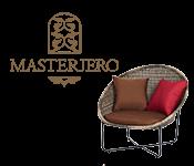 Masterjero lauko baldai