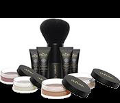 Dekoratyvinės kosmetikos rinkiniai