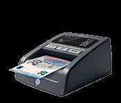 Banknotų skaičiuokliai ir valiutų detektoriai