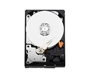 Kietieji diskai, HDD ir SSD