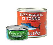Tunas ir jo gaminiai