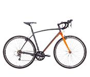 Plento, sportiniai dviračiai