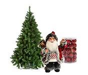 Kalėdinės, naujametinės prekės