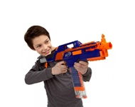 Žaisliniai ginklai ir priedai
