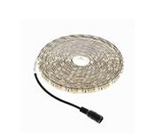 LED juostos, šviečiantys kabeliai, priedai