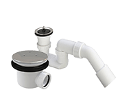Vandens nutekėjimo sistemos