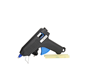 Klijų pistoletai ir priedai