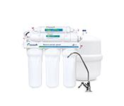 Geriamo vandens valymo sistema