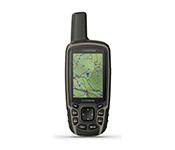 Turistiniai GPS navigatoriai ir priedai