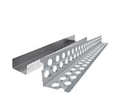 Gipskartonio plokščių montavimo sistemos