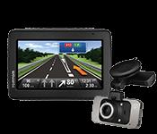 Automobilių garso, vaizdo aparatūra