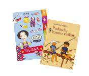Knygos vaikams ir jaunimui
