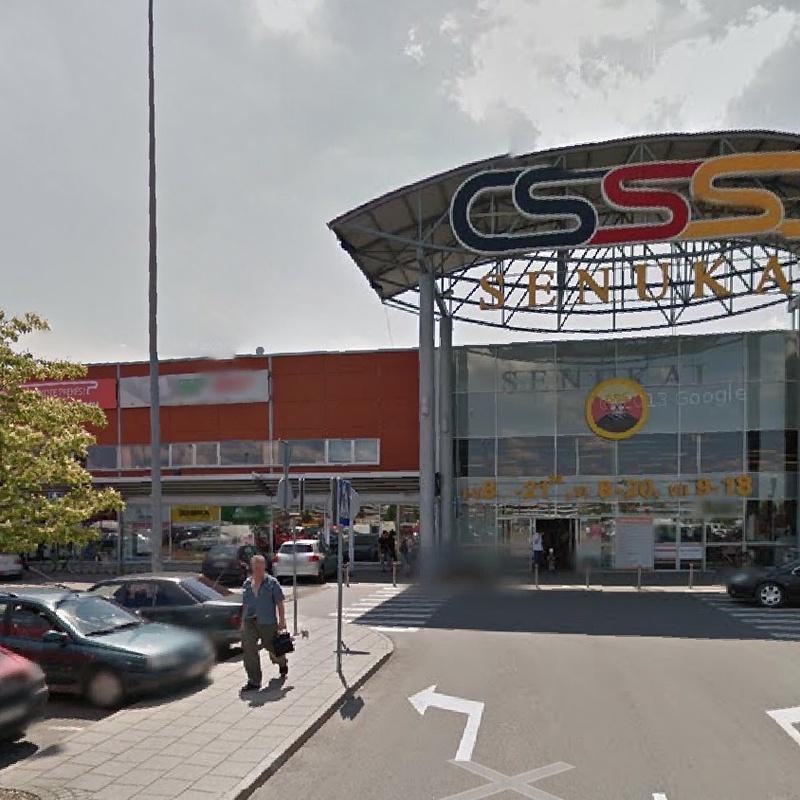 Vilnius   p. luk io g. 34
