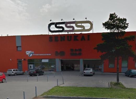 Vilnius   metalo g. 2