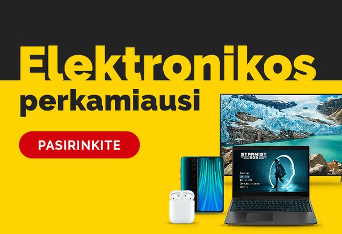 ELEKTRONIKOS PERKAMIAUSI